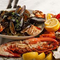Sai lầm khi ăn hải sản nhiều người mắc