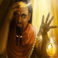 """Huyền thoại vị vua """"chạm tay hóa vàng"""" bí ẩn nhất lịch sử"""