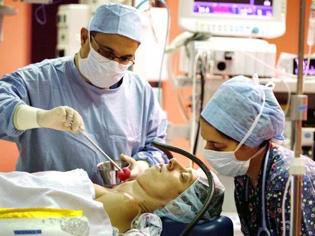Nếu chỉ thiếu thuốc ngủ, bệnh nhân sẽ lấy lại sự tỉnh táo.
