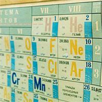 Kỷ niệm 150 năm bảng tuần hoàn các nguyên tố hóa học