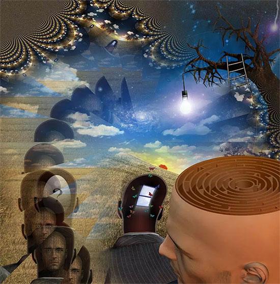"""""""Phách"""" có thể hiểu là một loại """"trường sóng hạt cơ bản nhẹ, hoặc là """"tập hợp những năng lượng thông tin cá thể."""