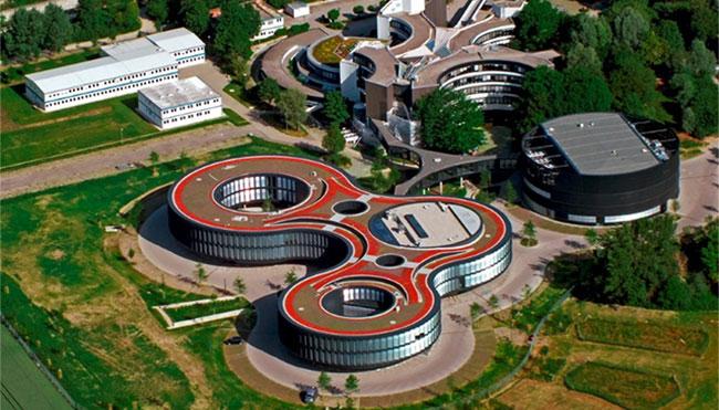 Đài quan sát Nam Châu Âu