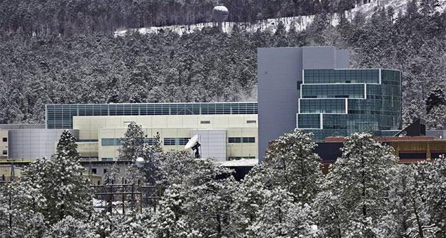 Phòng thí nghiệm quốc gia Los Alamos