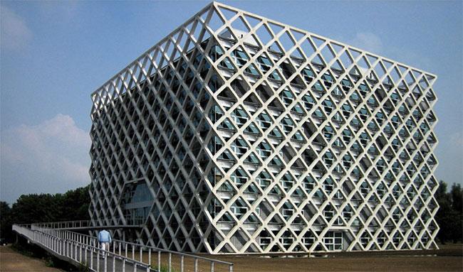 Tòa nhà Atlas