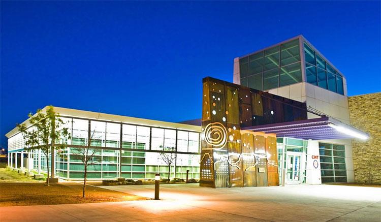 Trung tâm công nghệ Nano tích hợp