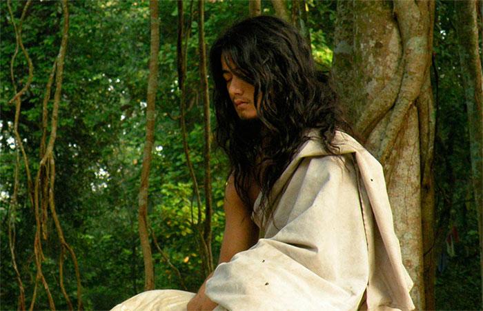 Palden Dorje cho biết anhlà một người đã sẵn sàng tái sinh.