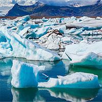 Liệu có khi nào biến đổi khí hậu không phải do con người? Có đấy, nhưng tỉ lệ là... 1 phần triệu