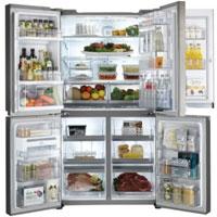 Tủ lạnh được sản xuất như thế nào?