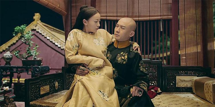 Vương triều Đại Thanh từ khi lập quốc đã đặt ra vô số quy định ngặt nghèo liên quan tới việc thị tẩm.