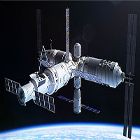 Trung Quốc sắp phóng trạm vũ trụ lên không gian