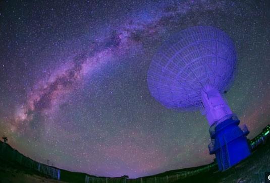 Dải ngân hà nặng bao nhiêu vẫn chưa thể có câu trả lời chính xác