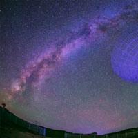 Dải ngân hà lớn như thế nào?
