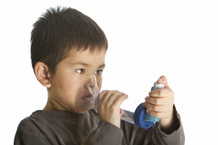 Hen suyễn làbệnh đặc trưng bởi những cơn khó thở khởi phát đột ngột khi có một yếu tố khởi kích.