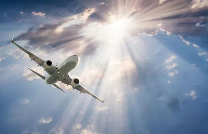 Chuyến bay càng dài, liều lượng bức xạ vũ trụ tiếp xúc càng cao.