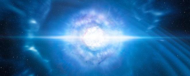 Nếu hố trắng tồn tại, nó có thể biến mất rất nhanh.
