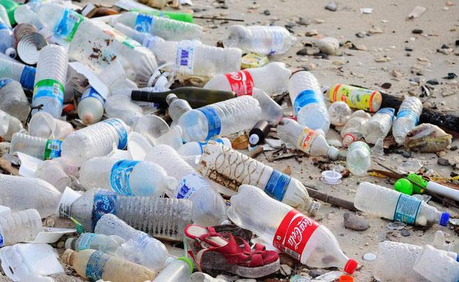 92% các chai nhựa sản xuất tại Na-Uy được làm từ vật liệu chất lượng cao, nên có thể tiếp tục được dùng để sản xuất chai uống nước.