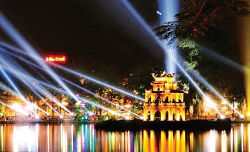 Sông nào ở Hà Nội là nhánh phụ của Tô Lịch?