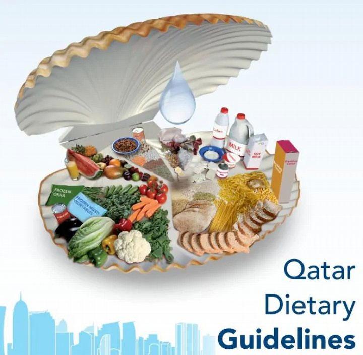 Hướng dẫn của Qatar là một vỏ sò
