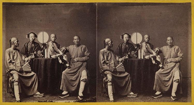 Trung Quốc thế kỷ 19