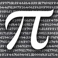 Tính ra được 31,4 triệu triệu chữ số của Pi, cô nhân viên của Google lập kỷ lục Guinness
