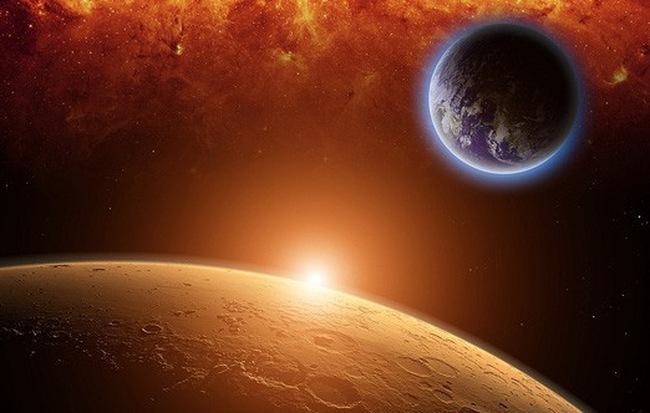 Sao Hỏa