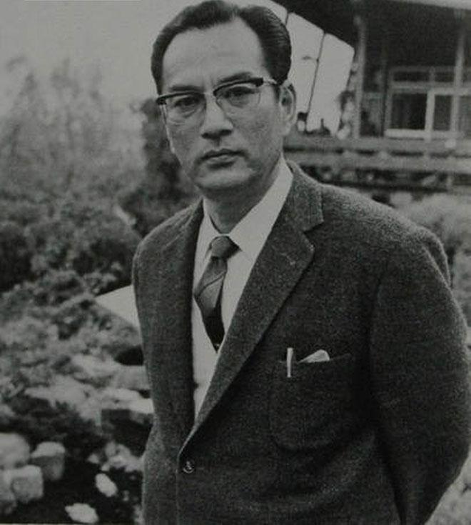 Nhà phát minh Seiichi Miyake.