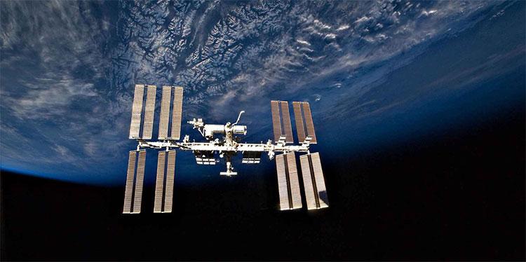 Có một bộ phận các phi hành gia từng lên vũ trụ cho thấy sự tái xuất hiện của virus herpes.