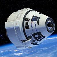 Phi hành gia Nga sẽ lên không gian bằng tàu không gian Mỹ