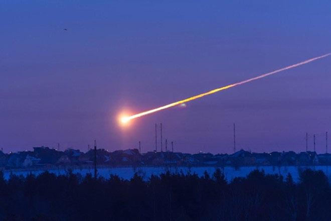 Vụ nổ tháng 12/2018 như một lời cảnh báo về khả năng các thiên thể va chạm với Trái Đất mà không ai có thể cảnh báo trước.