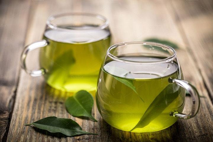 Trà xanh là một thức uống khá phổ biến ở các nước Châu Á, trong đó có Việt Nam