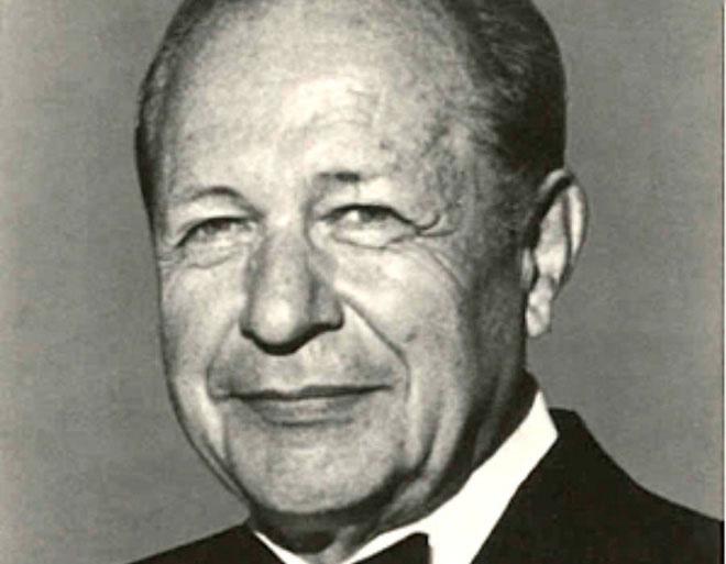 Hans Albert Eistein.
