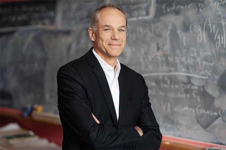 Nhà vật lý, thiên văn học Marcelo Gleiser