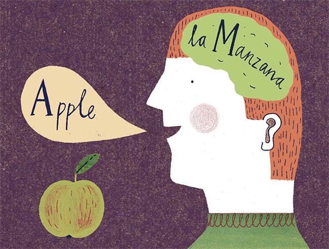 Học một ngôn ngữ mới sẽ giúp bạn có những góc nhìn mới, và tâm hồn thì mở rộng hơn.