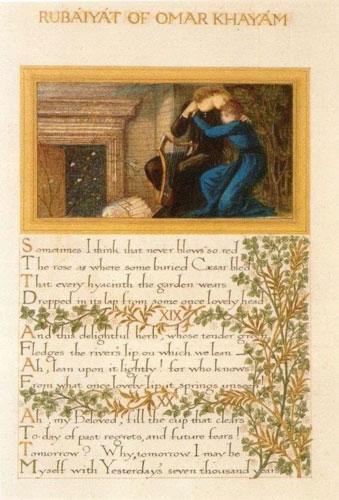Tập thơ The Rubáiyát