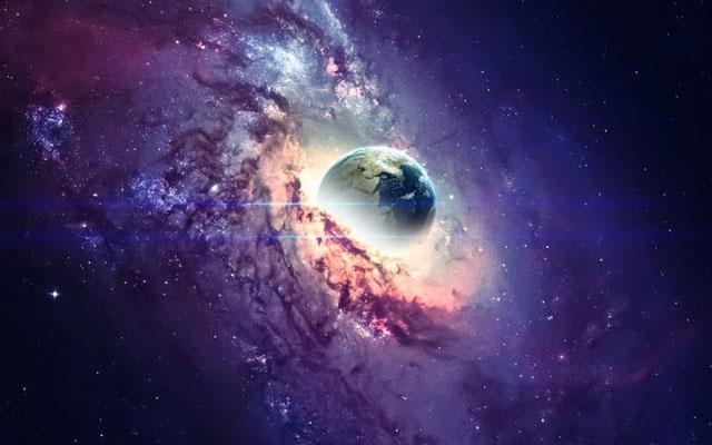 Hố đen vũ trụ