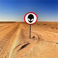 Thực hư chuyện người ngoài hành tinh đến Trái đất thời cổ đại