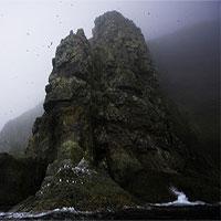 12 hòn đảo tử thần trên thế giới