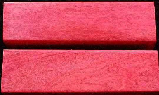 Gỗ hồng ngà