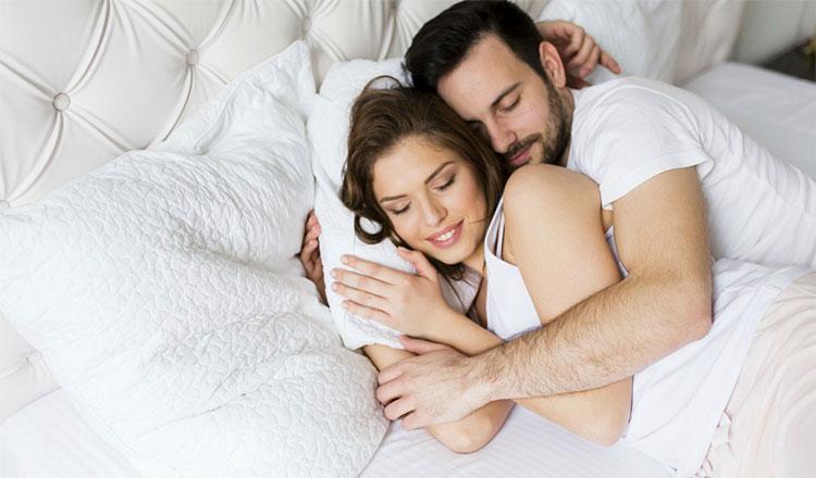 Thuốc trị béo phì của Mỹ được chế từ hormone oxytocin, thứ được cơ thể người sản sinh ra dạt dào khi ôm ấp, âu yếm