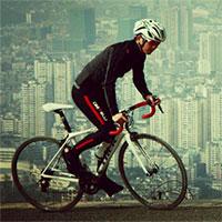 Có nên tập thể dục trong thành phố ô nhiễm?