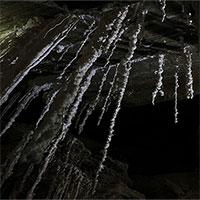 Ngất ngây với hang muối dài nhất thế giới