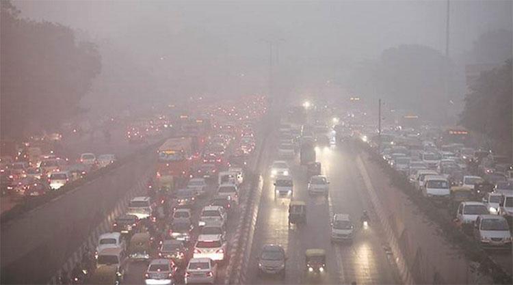 Ô nhiễm không khí trong nhà giết chết 4 triệu người mỗi năm