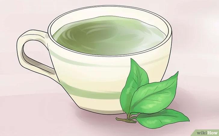 Trà xanh không đường là một thức uống hữu ích