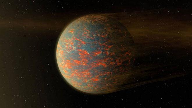 Hành tinh Cancri E