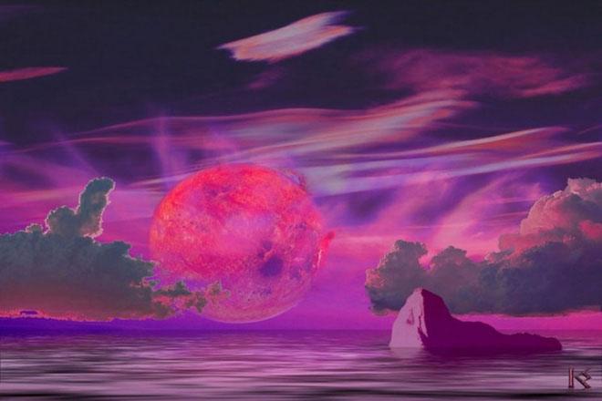 Hành tinh Gliese 581c