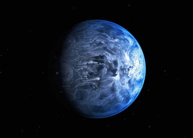 Hành tinh Hd 189733b