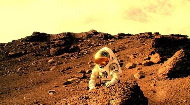 Cuộc thi này là một phần của nỗ lựa của NASA đưa con người lên sao Hỏa.