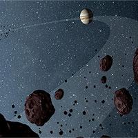 Hành trình bí ẩn của sao Mộc được tiết lộ