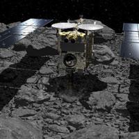 Tàu thăm vũ trụ Nhật Bản vừa thả bom lên một tảng thiên thạch nhưng tại sao họ lại làm thế?