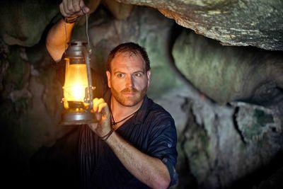 Nhà thám hiểm Josh Gates